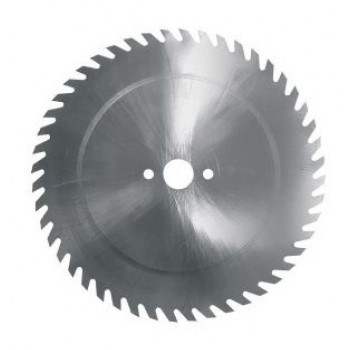 Saw blade for wood logs steel 400 mm - 56 teeth