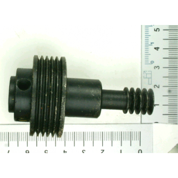 Pulley for planer and...