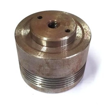 Pulley for circular saw on...