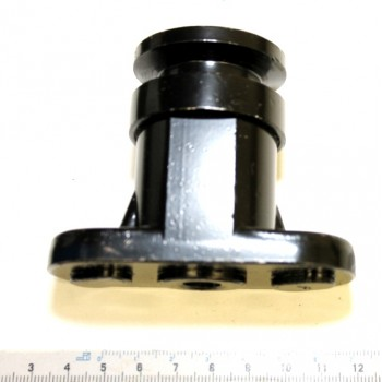 Messerhalter für Mäher Scheppach und Woodstar 400-420 mm