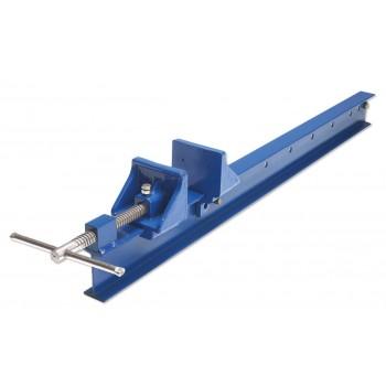 Serre-joint dormant Piher, saillie 80 mm, longueur 2500 mm