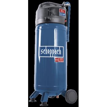 Compressor Scheppach HC51V - 1500W