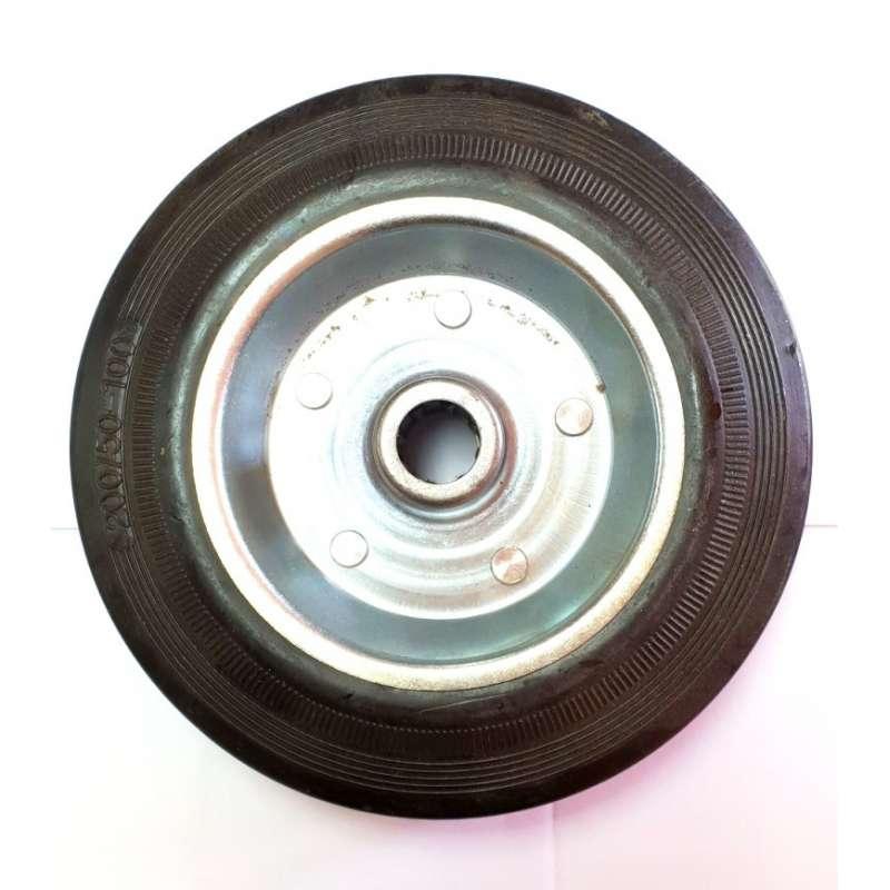 Travel wheel for log saw blade 700 mm