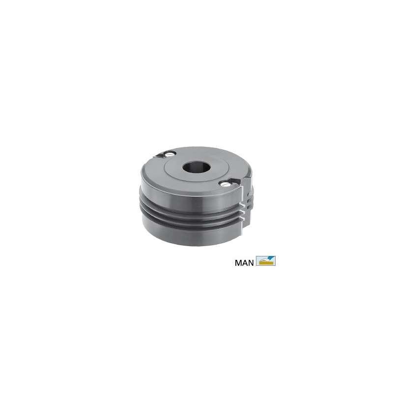 Wendeplatten-Trapez-Verleimfräser höhe 60 mm für tischfräsen 30 mm
