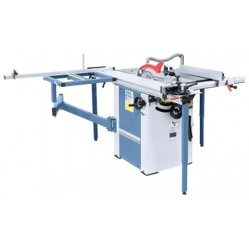 Format saw with 1600 mm...