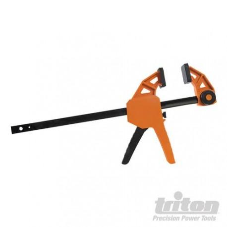 Serre-joint QUICK Triton 300 mm