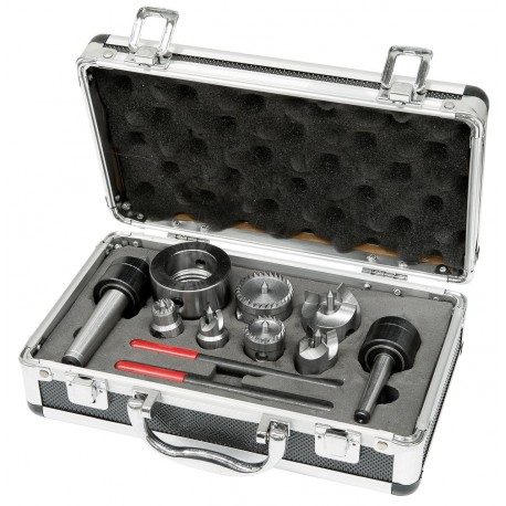 Drive center set with live center MK1 and MK2