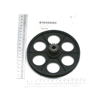 Poulie pour les dégauchisseuses largeur 204 mm Kity Scheppach et Woodster (à partir du 26/10/2006))