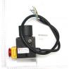 Schalter 230V für Kity Scheppach Bestcombi