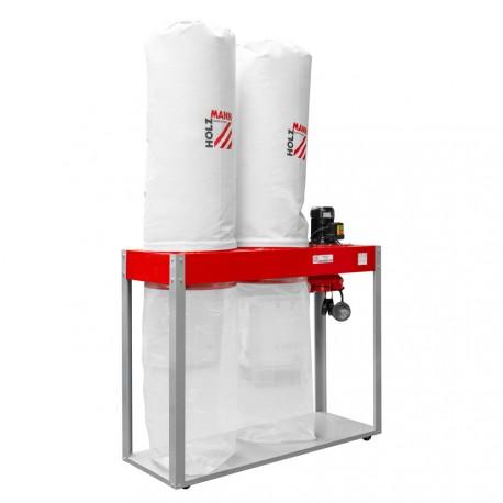 Dust collector Holzmann ABS5000SE - 400V