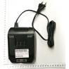 Chargeur pour outils de jardin sur batterie Scheppach GS18-3Li