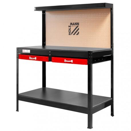 Work bench Holzmann WT06