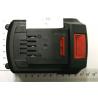 Batería 4ah para herramientas de jardín con batería Scheppach GS18-3Li