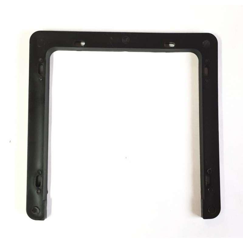 Placa de guía de baquelita para cortador de troncos vertical Scheppach HL1010