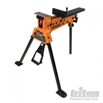Triton SuperJaws XXL Portable Clamping System