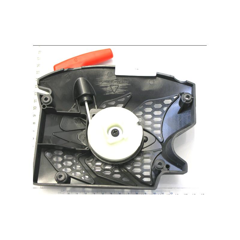 Launcher for chainsaw Scheppach CSH46
