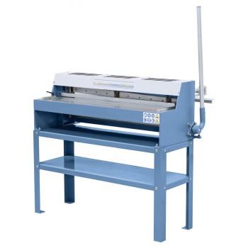 Manual bench shears Bernardo PTS 1050