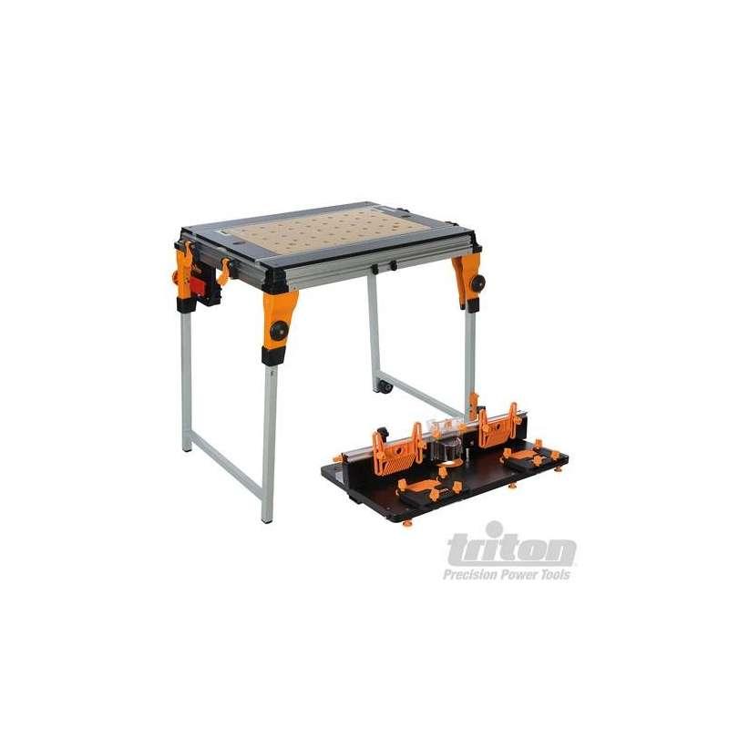 TWX7 Workcentre & Router Table Module Kit
