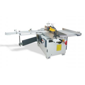 Combined router saw Holzprofi TSP2000E with carriage 2300 mm