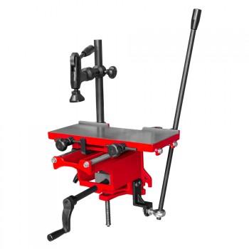Mortajadora - Escopleadora para cepilladoras y regruesadoras 250 mm y 310 mm