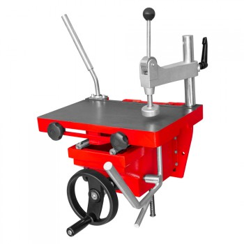 Mortajadora - Escopleadora para cepilladoras y regruesadoras Holzmann HOB305PRO