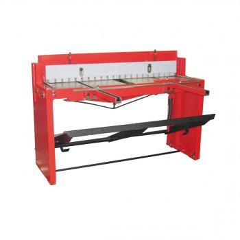 Cisaille guillotine Holzmann TBS1320