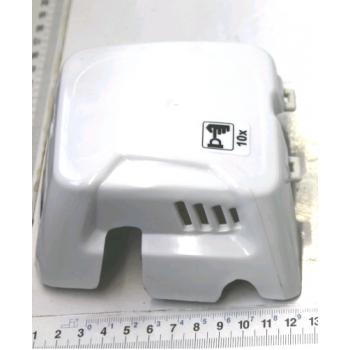 Luftfilterhaube für gartengeräte und freischneider Scheppach und Woodster 51.7 cm3