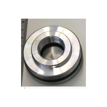 Piston et joints pour fendeur de bûches Scheppach HL650