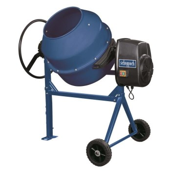 Concrete Mixer Scheppach MIX180 - 800W