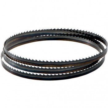 Bandsaw blade 2120 mm width 15 mm Thickness 0.36 mm
