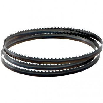 Hoja para sierra de cinta 2120 mm ancho 15 mm espesor 0.36 mm