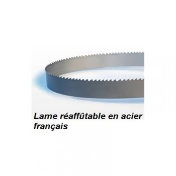 Lama per sega a nastro 1875 mm larghezza 10 mm Spessore 0.36 mm