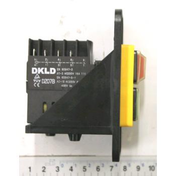 Interrupteur relais 230V pour combiné Kity Bestcombi 2000