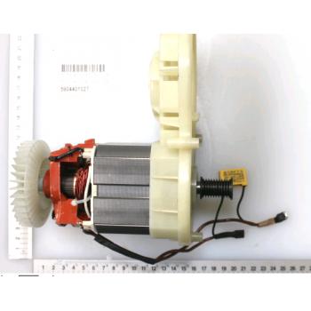 Motor für häcksler Scheppach GSH3400