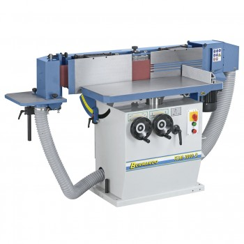 Oscillating Edge Sander...