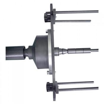 Adaptor for motorcycles wheels Zipper