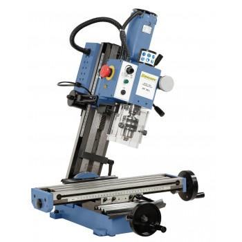 Milling machine metal Bernardo KF 20 - 230V