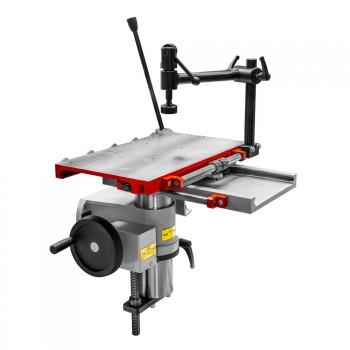 Mortajadora - Escopleadora para cepilladora y regruesadora Holzprofi DG410TS
