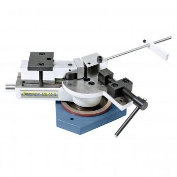 Round bending machine...