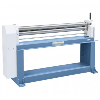 Thread rolling machine manual Bernardo RM1300 Pro
