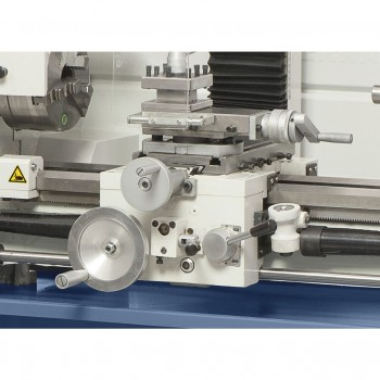 Metal lathe Bernardo proficenter 700 BQV with digital display 2 axes