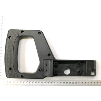 Poignée du dessous pour scie à onglet radiale Scheppach HM120L