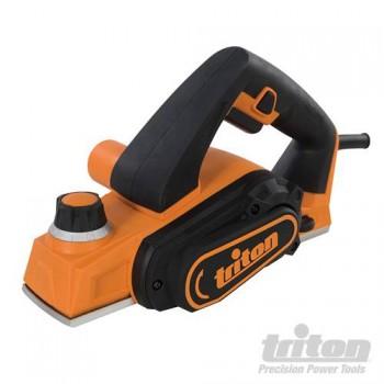 Rabot électrique compact 60 mm Triton TMNPL - 450W