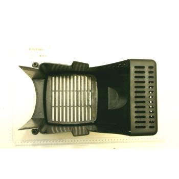 Couvercle moteur pour compresseur Scheppach HC50