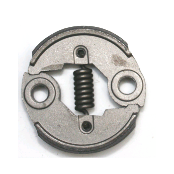 Clutch for garden tools and brush cutter Scheppach and Woodster 32,6 cm3