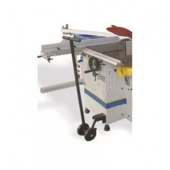 Kit de desplazamiento para máquina Jean l'ébéniste COMB250 et COMB305
