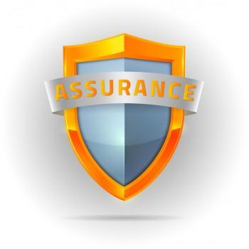 Assurance tranquillité SAV - Machine valeur 300 à 599 euros