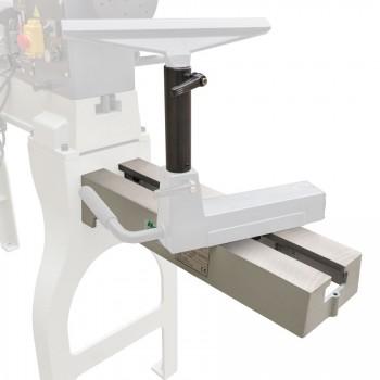 Dispositivo di tornitura esterna per tornio a legno Holzprofi MS1624S