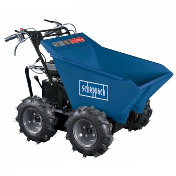 Mini dumper Scheppach DP3000 - 6,5 CV