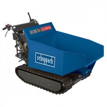 Mini dumper Scheppach DP5000 - 6,5 CV